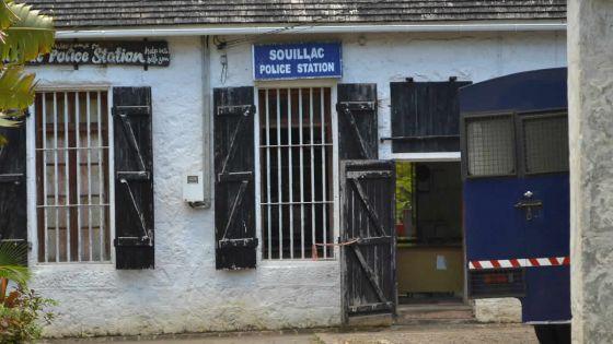 Dans un autobus à Souillac : trois jeunes agressent un policier