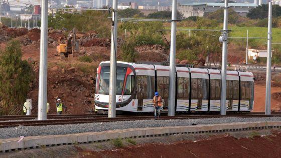 Metro Express : pression énergétique sur le CEB