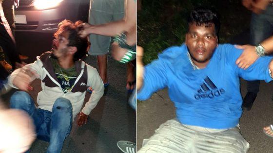À Pailles, deux voleurs lynchés par des habitants