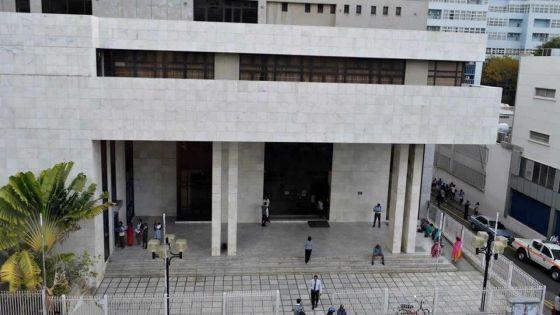 Vol et attentat à la pudeur sur une femme de 65 ans : prison à ses trois agresseurs