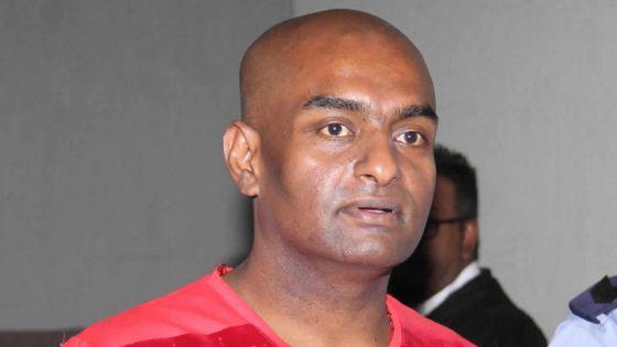 Possession de Subutex : peine de prison maintenue pour Peroomal Veeren