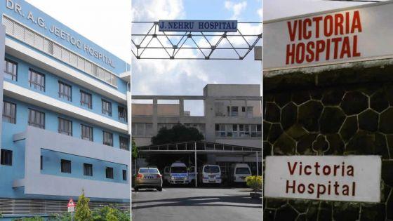 Hôpitaux : Manque de places aux unités néonatales des soins intensifs