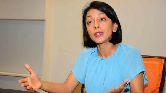 Naila Hanoomanjee : «Nous avons toujours agi en toute transparence»