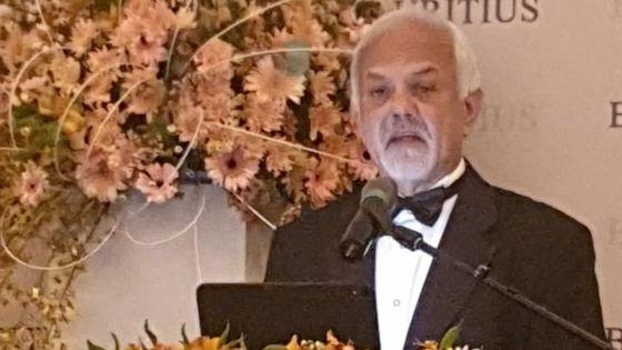 Yandraduth Googoolye :«Les amendements ne portent pas atteinte à l'indépendance de la banque»
