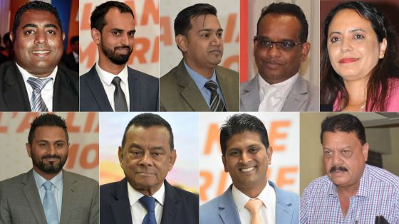 Pétitions électorales : neuf députés en danger
