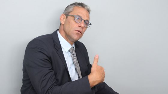 Frédéric Tyack, Chief Executive Officer d'Ascencia : «Avoir plus d'égalité sociale est une approche souhaitable»