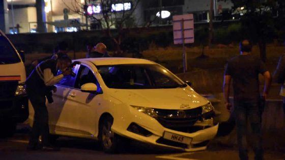 Mort de la policière Dimple Raghoo : la Honda louée pour Rs 1 000