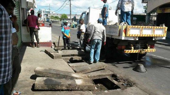 Infrastructures: la RDA et la TMRSU procèdent  à un audit des routes