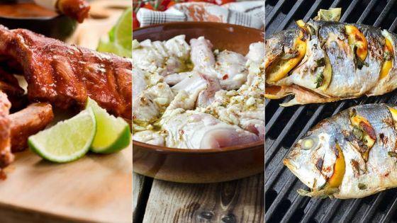 Barbecue : cinq astuces simples et savoureuses