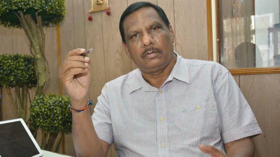 Suttyhudeo Tengur sur le cartel du marché des fertilisants : «C'est un mauvais signal de la Competition Commission»