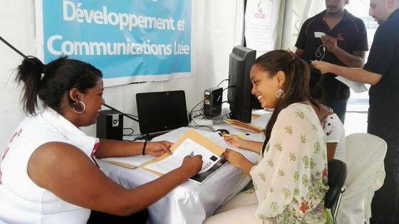 Career Expo à Bagatelle : entre 1 500 et 2 000 emplois à pourvoir