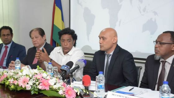 Outbreak of the Coronavirus : Mauritius on high alert