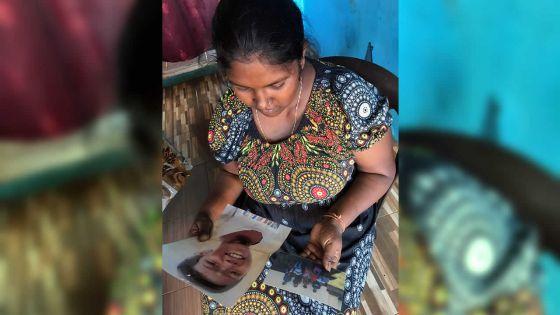 Son fils Ritesh égorgé par Sachin Tetree -Kusboo Gobin : «Je ne peux l'oublier.Il était ma raison de vivre»