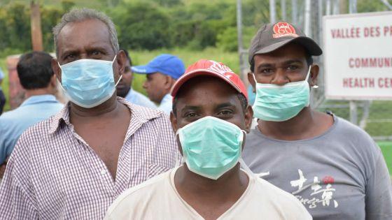 Dengue : la Santé retient son souffle pour les 30 prochains jours