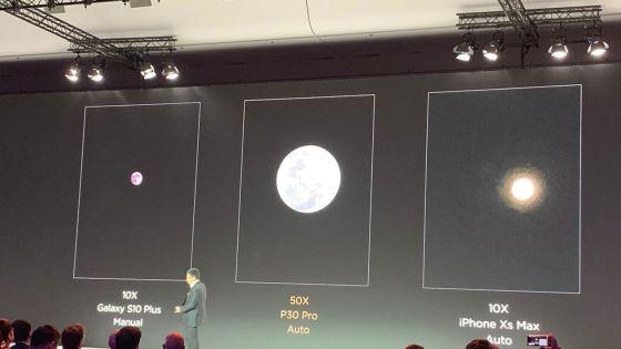 Huawei P30 & P30 Pro : des téléphones révolutionnaires