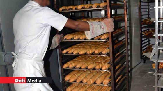 Des boulangeries opèrent en catimini malgré l'interdiction