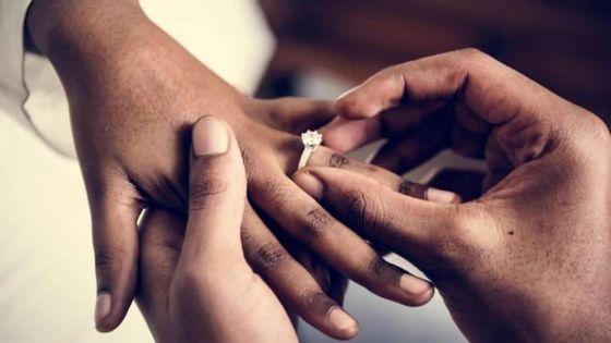 Couvre-feu : certains ont renvoyé la date de leur mariage