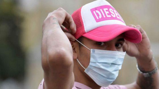 Achats dans des supermarchés et boutiques : le port des masques obligatoire