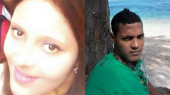 Meurtre d'une fillette de 10 ans : Pallavi Khedoo et Deven Chiniah provisoirement inculpés devant la justice