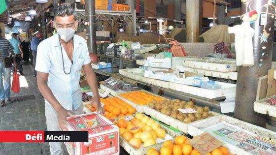 Les marchés (bazars) ouverts ce dimanche : voici les règles à respecter