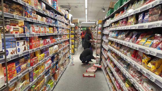 Réouverture des commerces : le GM fera en sorte qu'il n'y ait pas de pénurie de denrées de base, dit Joomaye