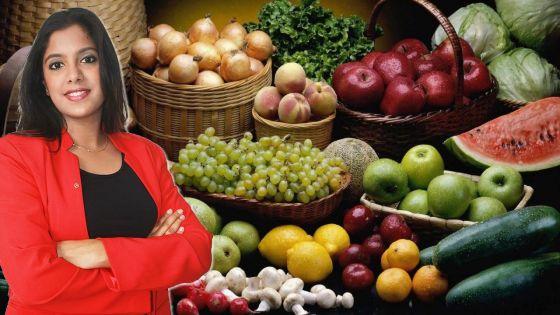 Shemida Ramdewar-Emrith : «Les prix des légumes et fruits locaux ne sont pas stables»