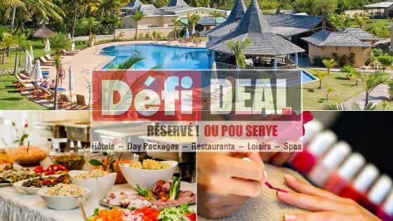 Defideal.mu: des «deals» intéressants