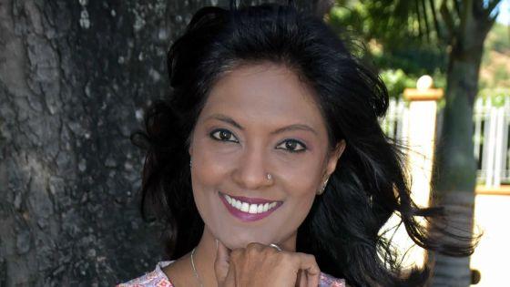 Mansa Daby Tan Yan, présidente de l'association Youth Against Corruption : «Je lis dans les pensées des gens»
