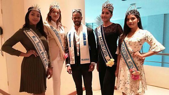 Comité de Miss Mauritius : place au rajeunissement et aux nouveautés !
