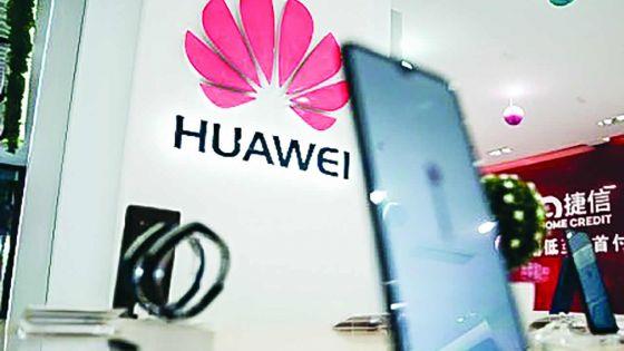 Malgré les pressions américaines : les ventes de Huaweien hausse