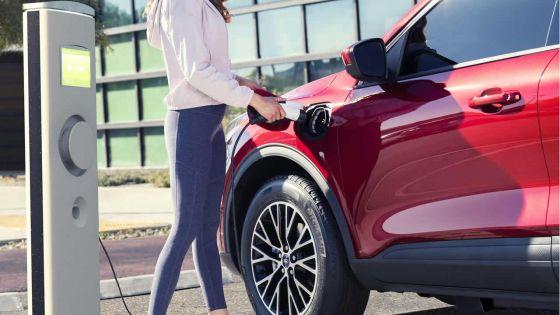 Automobile : plus de 9 véhicules hybrides sur10 sont importés de seconde main