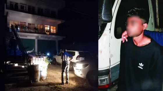 Portée disparue : une ado retrouvée un an plus tard et enceinte