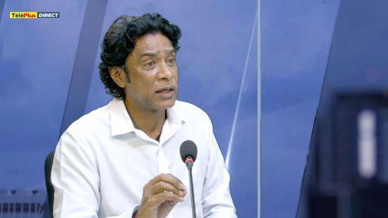 Nando Bodha :«Je suis disposé à me présenter au postede Premier ministre»