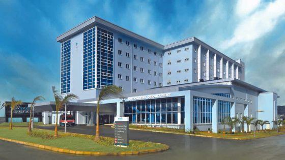 Santé : les employés s'opposent à la vente de la clinique Apollo Bramwell