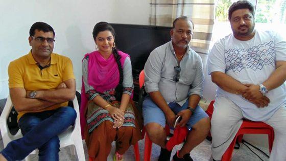 Film en pendjabi : Laavan Phere tourné en majeure partie à Maurice