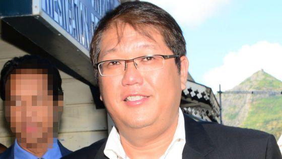 Michaël Sik Yuen :«Seki inportan se mett sa gouvernma la dehor»