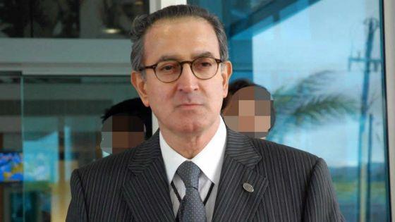 Procès intenté à Dawood Rawat : des amendements à la plainte de la SBM