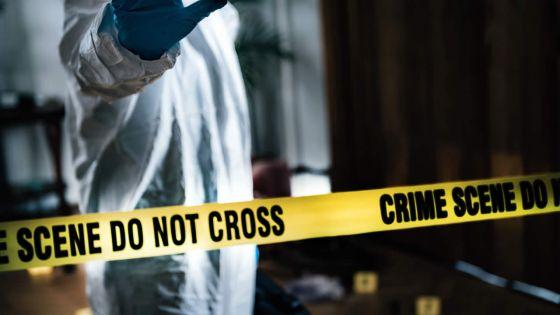 À Creil (Oise), en France : le corps d'une Franco-Mauricienne retrouvé calciné