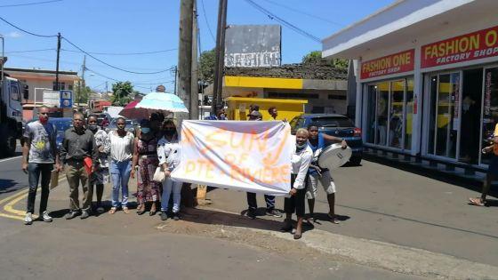 Nomination Day des élections villageoises : petit tour à Petite-Rivière
