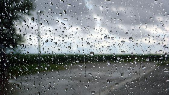 Météo : un dimanche pluvieux et orageux en perspective