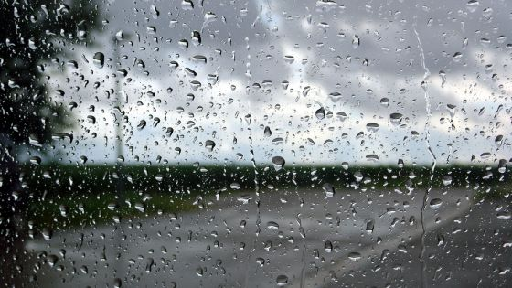 Averses orageuses : la prudence est de mise…