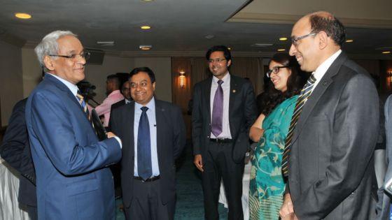 Relations internationales : Maurice cible un accord de libre-échange avec les États-Unis