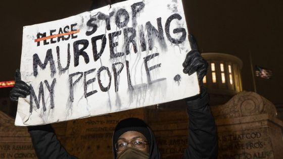 Etats-Unis : une ado de 16 ans tuée par la police dans l'Ohio