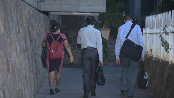 Reprise graduelle : 15 900 fonctionnaires reprennent le chemin du travail ce vendredi
