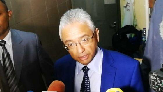 MSM : la situation politique dans le pays et la mission du PM à New-York à l'agenda du BP