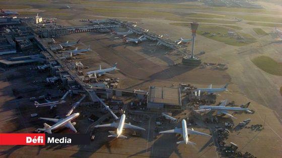 Rapatriement : 17 Mauriciens n'ont pu embarquer à bord du vol au départ de Londres