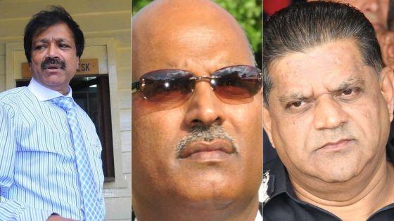 Force policière : qui sera le prochain Commissaire de Police ?