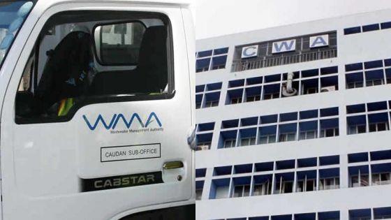 Grand nettoyage : les présidents de la CWA et de la WWMA éjectés