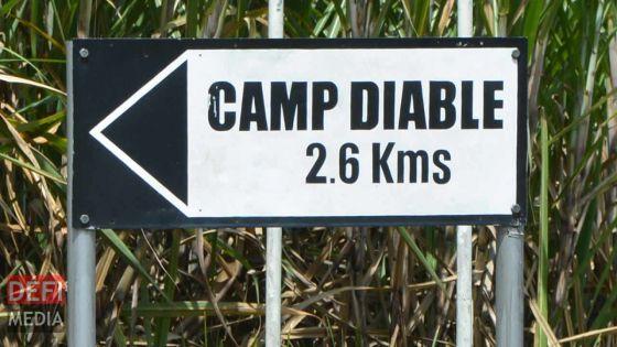 Cinq cas positifs détectés à Camp-Diable : le village désormais une zone contrôlée