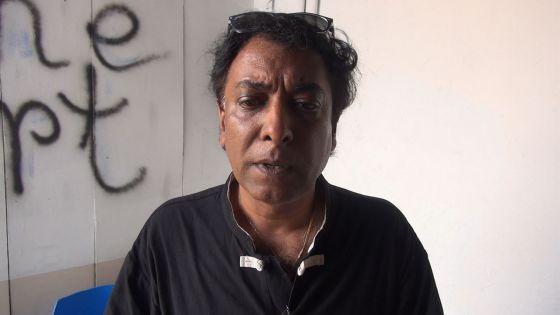 Plateforme 'Nu Lavwa Nu Dignite' : «Il y a eu des irrégularités dans ces dernières législatives», dit Dev Sunnasee